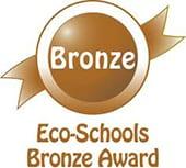 Eco Schools Bronze