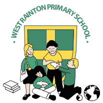 West Rainton Primary School logo