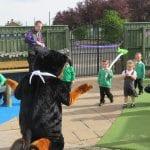 West Rainton Nursery Grand Opening