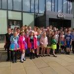 Durham Primary Dance Festival 2018