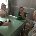 Learning traditional games